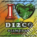 Artisti Vari - I Love Disco Diamonds 23 cd musicale di Artisti Vari