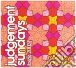 Artisti Vari - Judgement Sundays- Ibiza 2003 cd musicale