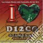 Artisti Vari - I Love Disco Diamonds 28 cd musicale di Artisti Vari