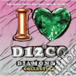 I LOVE DISCO DIAMONDS VOL.26 cd musicale di ARTSITI VARI