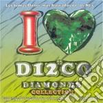 Artisti Vari - I Love Disco Diamonds 27 cd musicale di Artisti Vari