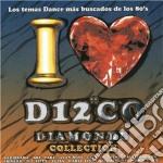 I love disco diamonds 31 cd musicale di Artisti Vari