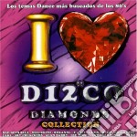 Artisti Vari - I Love Disco Diamonds 34 cd musicale di Artisti Vari