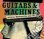 Guitars & Machines Vol.5 (2 Cd) cd musicale di Artisti Vari