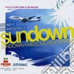 Sundown - Vv.aa. cd musicale di Sundown