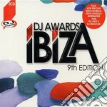 Dj Awards Ibiza - 9th Edition cd musicale di Dj awards ibiza