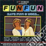 Have fun & more cd musicale di Fun Fun