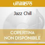 JAZZ CHILL cd musicale di BERK & THE VIRTUAL BAND