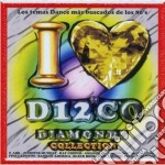 I Love Disco Diamonds Vol. 41 cd musicale di Artisti Vari