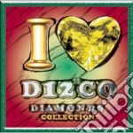 I Love Disco Diamonds Vol. 42 cd musicale di Artisti Vari