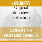 Original definitive collection cd musicale di Radiorama