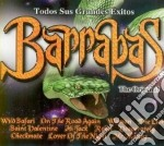 I Love Barbadas - Maters Collection cd musicale di Barbabas