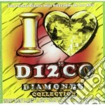 Artisti Vari - I Love Disco Diamonds 45 cd musicale di Artisti Vari