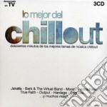 Artisti Vari - Lo Mejore Del Chillout cd musicale di ARTISTI VARI
