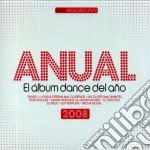 Artisti Vari - Anual 2008 cd musicale di ARTISTI VARI