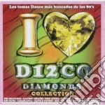 I LOVE DISCO DIAMONDS VOL.49 cd musicale di ARTISTI VARI