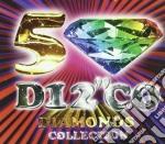 I LOVE DIAMONDS 50 cd musicale di ARTSITI VARI