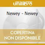 NEWEY cd musicale di SOTOMAYOR / NEWEY