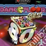 I LOVE DISCO DANCEFLOOR 80 VOL. 4 cd musicale di Artisti Vari