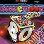 Dancefloor Gems 80's Vol.4 cd musicale di Artisti Vari