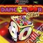 I love dancefloor gems 5 cd musicale di Artisti Vari