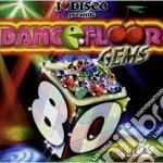 Dancefloor Gems 80's Vol.6 cd musicale di Artisti Vari