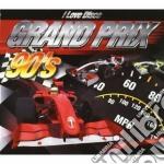 Compilation cd musicale di I love disco grand p