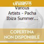 PACHA IBIZA SUMMER 2010                   cd musicale di AA.VV.