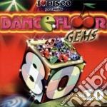 Dancefloor Gems 80's Vol.10 cd musicale di Dancefloor gems 80's