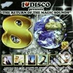 Artisti Vari - I Love Disco 80's Vol.6 cd musicale di Artisti Vari