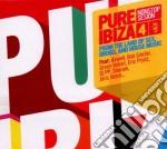 Pure ibiza 4 cd musicale di Artisti Vari