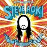 Aoki Steve - Wonderland ## cd musicale di Aoki Steve