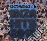 Amnesia - Ibiza Hits 2012 cd musicale di Artisti Vari