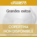 Grandes exitos cd musicale di Los hermanos rigal