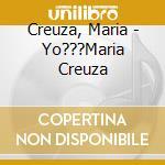 Myo cd musicale di Maria Crueza