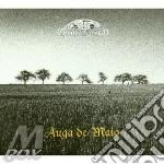 Auga de maio cd musicale di Milladoro