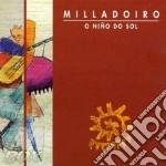 Milladoiro - O Nino Do Sol cd musicale di Milladoro