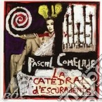 La catedral... (4cd+book) cd musicale di Pascal Comelade