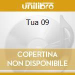 Tua 09 cd musicale di Maria Bethania