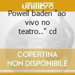 Powell baden