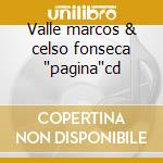 Valle marcos & celso fonseca