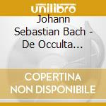 De occulta philosophia cd musicale di Johann Sebastian Bach