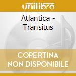 Transitus - cd musicale