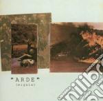 Migala - Arde cd musicale di MIGALA