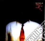 RESTOS DE UN INCENDIO cd musicale di MIGALA