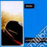 Aroah - No Podemos Ser Amigos cd musicale di AROAH