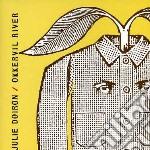 JULIE DOIRON/OKKERVIL RIVER cd musicale di River/doiro Okkervil