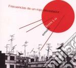 Emak Bakia - Frecuencias De Un Rojo Devastador cd musicale di EMAK BAKIA