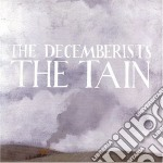 Tain cd musicale di Decemberists