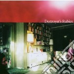 Destroyer - Destroyer S Rubies cd musicale di DESTROYER